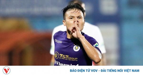 Hà Nội FC vô địch Cúp Quốc gia 2020: Viettel rất tốt, nhưng Quang Hải rất tiếc | VOV.VN