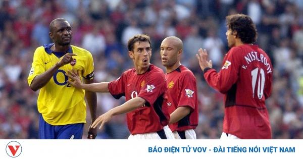Ngày này năm xưa: MU và Arsenal