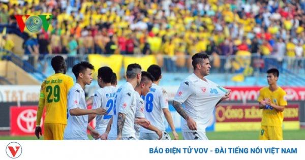 Ngày này năm xưa: Hà Nội FC lần thứ 3 vô địch V-League  | VOV.VN
