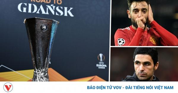 Kết quả bốc thăm vòng 32 đội Europa League: MU vs Sociedad, Arsenal vs Benfica