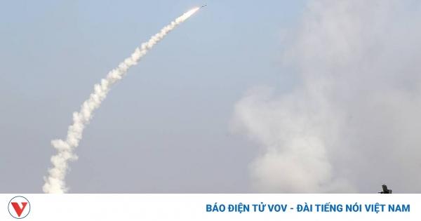 """S-500 có thể là """"thuốc giải độc"""" của Nga đối với vũ khí siêu thanh của kẻ thù   VOV.VN"""
