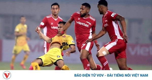 FIFA có thống kê đặc biệt về chuyển nhượng cầu thủ ở Việt Nam  | VOV.VN