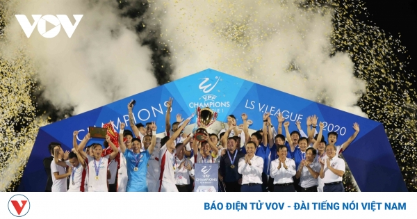 Viettel có thể đối đầu CLB Thái Lan ở AFC Champions League 2021 | VOV.VN
