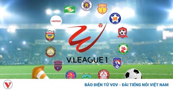 V-League 2021 khởi tranh, các CLB vẫn chưa sẵn sàng?  | VOV.VN