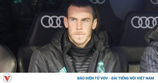 Chuyển nhượng 15/1/2021: Gareth Bale sẽ sớm trở lại Real Madrid | VOV.VN