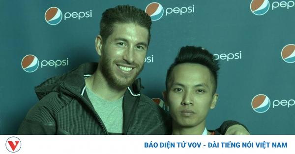 Đỗ Kim Phúc khát khao đưa bóng đá nghệ thuật Việt Nam vươn tầm thế giới | VOV.VN