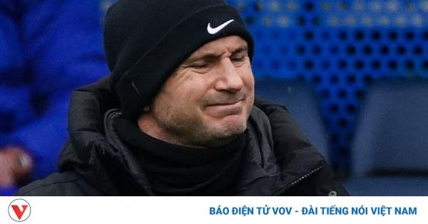 Bị Chelsea sa thải, HLV Lampard vẫn cảm ơn