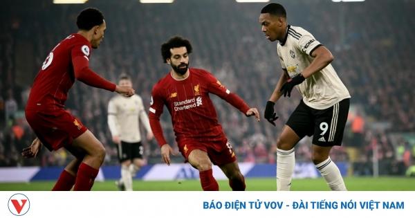 Lịch thi đấu bóng đá hôm nay (17/1/2021): Rực lửa derby nước Anh  | VOV.VN - kết quả xổ số ninh thuận