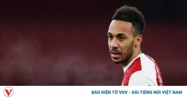 Bảng xếp hạng Ngoại hạng Anh mới nhất: MU dẫn đầu, Arsenal lỡ cơ hội vào tốp 8   VOV.VN