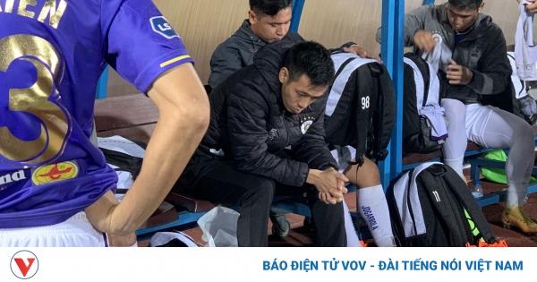 Clip: QBV Việt Nam 2020 Văn Quyết buồn