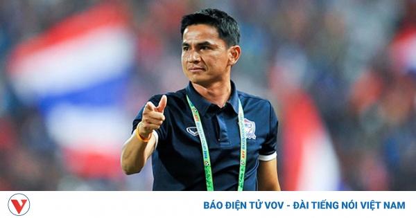 TRỰC TIẾP Sài Gòn FC - HAGL: Chờ HLV Kiatisuk trổ tài | VOV.VN