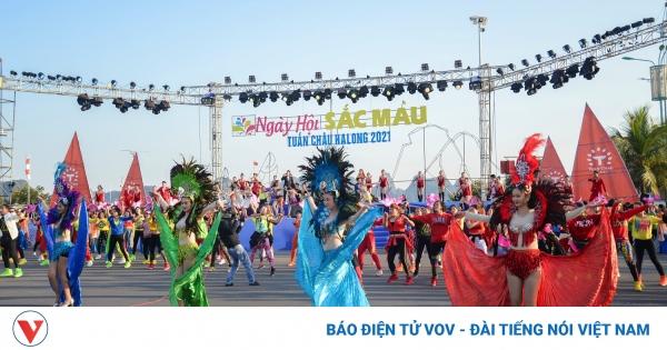 Quảng Ninh tổ chức loạt sự kiện để