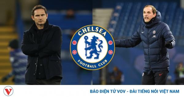 Tiết lộ: Chelsea sa thải Frank Lampard, bổ nhiệm Thomas Tuchel | VOV.VN