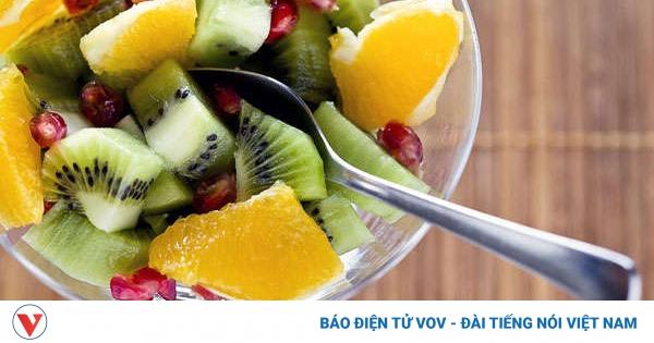 Nên và không nên làm gì sau khi ăn thực phẩm giàu cholesterol | VOV.VN