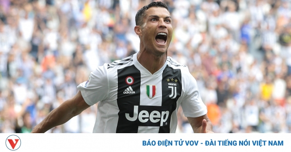 Ngày này năm xưa: Ronaldo vượt Gerd Mueller để vào ngôi đền huyền thoại | VOV.VN