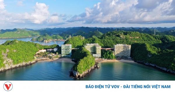 Cát Bà đẩy mạnh du lịch thể thao, nghỉ dưỡng biển | VOV.VN