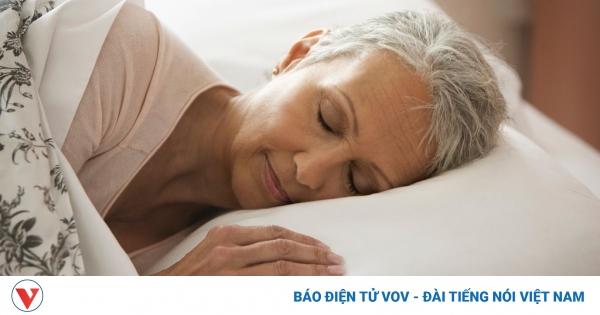 Giấc ngủ giúp tối ưu hóa hiệu quả của vaccine | VOV.VN