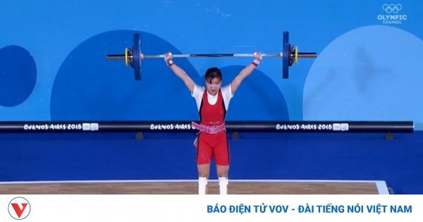 Thể thao Việt Nam sẽ kiểm tra doping tại các giải VĐQG | VOV.VN