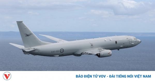 Mỹ tính nâng cấp P-8 Poseidon thành máy bay ném bom đầy uy lực | VOV.VN