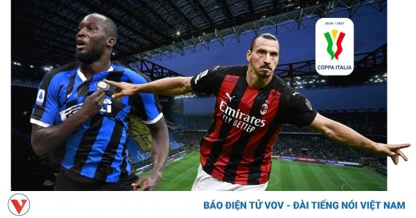 Soi kèo, nhận định Inter Milan vs AC Milan tứ kết Cúp QG Italia 2020/2021