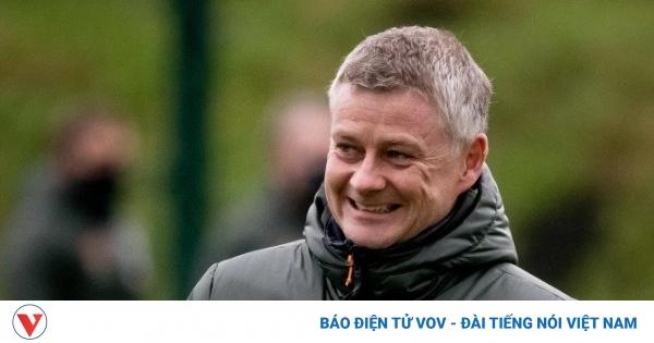 MU đua vô địch Ngoại hạng Anh, HLV Solskjaer gửi lời tri ân ban lãnh đạo  | VOV.VN