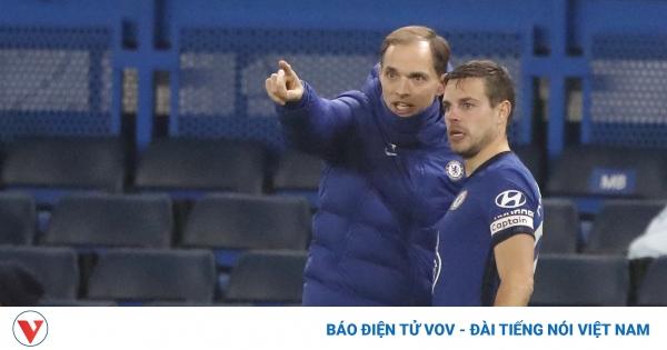 HLV Thomas Tuchel nói gì sau màn ra mắt Chelsea?