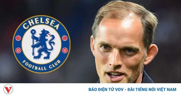 HLV Thomas Tuchel chính thức dẫn dắt Chelsea | VOV.VN
