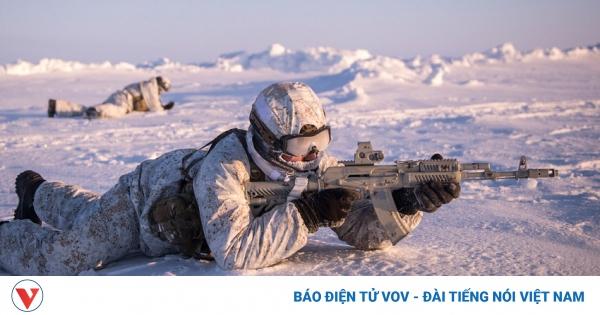 Nga thử nghiệm vũ khí trong các điều kiện thời tiết khắc nghiệt như thế nào? | VOV.VN