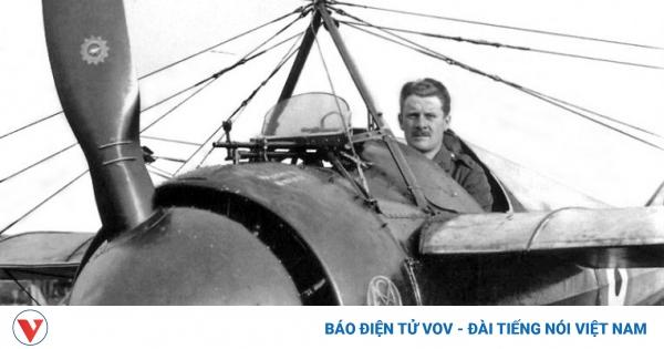 Máy bay quân sự cổ 1 tầng cánh Morane-Saulnier N – tiêm kích cơ đầu tiên của Pháp   VOV.VN