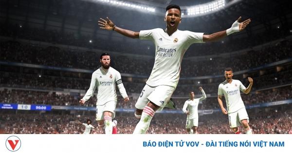 """Top 10 đội bóng """"công thủ toàn diện"""" trong FIFA 21"""