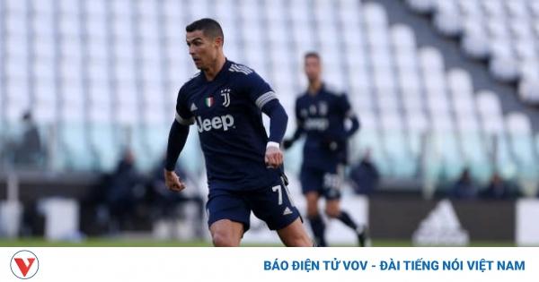Ronaldo kiến tạo, Juventus