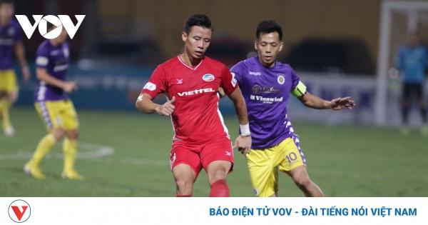 Hà Nội FC và Viettel đối mặt lịch thi đấu khắc nghiệt ở đấu trường châu Á  | VOV.VN