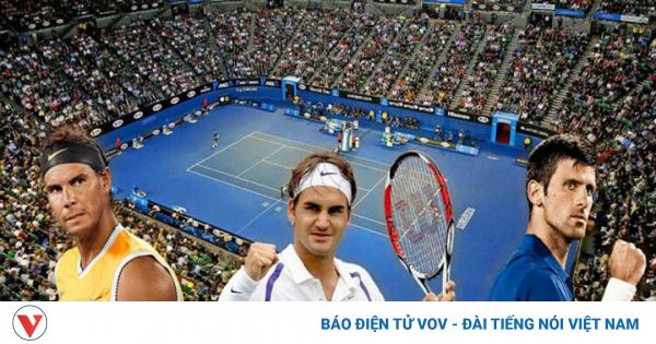 Thêm 25 tay vợt phải cách ly khi đến Melbourne tham dự Australia Open   VOV.VN