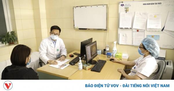 Lời khuyên phòng ngừa bệnh ung thư | VOV.VN