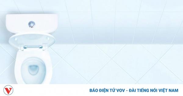 Những nguyên nhân bất thường khiến nước tiểu nặng mùi | VOV.VN - kết quả xổ số ninh thuận