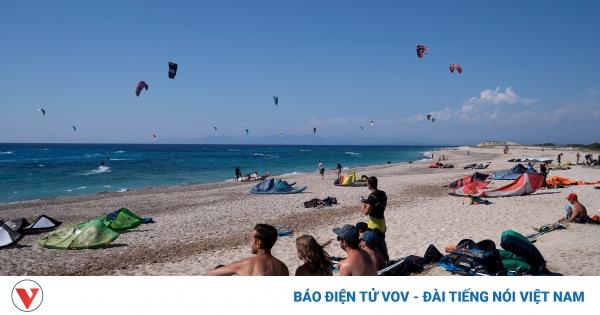 Hy Lạp mong chờ du khách trở lại vào mùa hè | VOV.VN