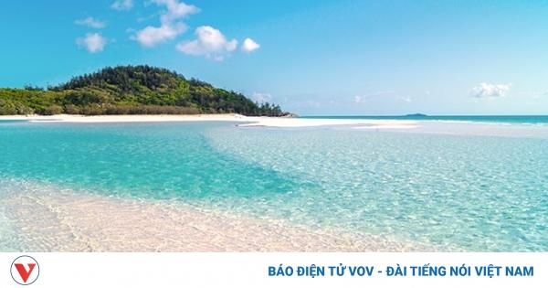 9 bãi biển đẹp bạn cần phải đến một lần | VOV.VN