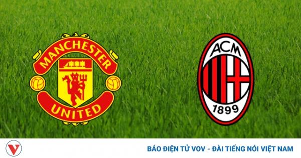 "Bốc thăm vòng 1/8 Europa League: ""Đại chiến"" MU - AC Milan | VOV.VN"