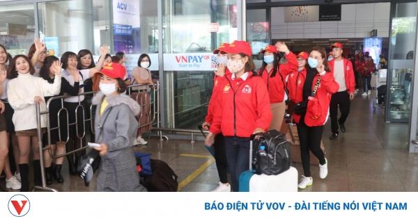 Đà Nẵng thí điểm hỗ trợ các đoàn khách du lịch MICE trong năm 2021   VOV.VN