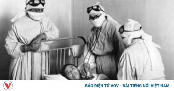 """""""Bánh mì say"""" - dịch bệnh kỳ lạ nhất ở Liên Xô"""