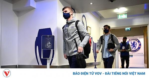 TRỰC TIẾP Chelsea 0 - 0 MU: Thuốc thử liều cao cho Tuchel | VOV.VN