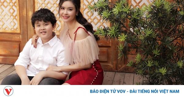 """Trương Quỳnh Anh: """"Trẻ lâu nhờ năng lượng tích cực và lao động miệt mài""""   VOV.VN"""