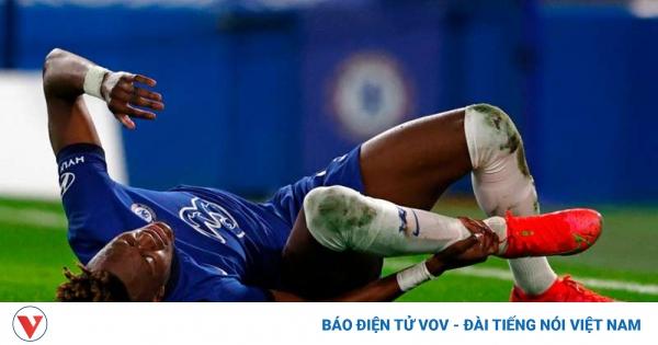 Chelsea nhận tin dữ sau khi lọt vào tốp 4 Ngoại hạng Anh   VOV.VN
