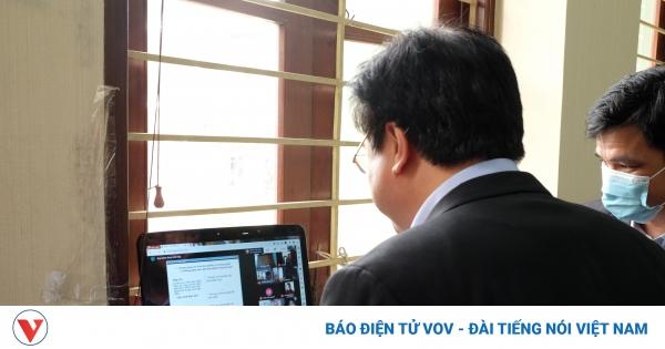 Cần khẳng định hiệu quả của dạy học trực tuyến | VOV.VN