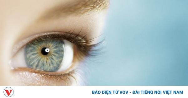 Cảnh báo những vấn đề về mắt có thể là triệu chứng của COVID-19 | VOV.VN