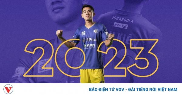 Chuyển nhượng V-League: Hà Nội FC