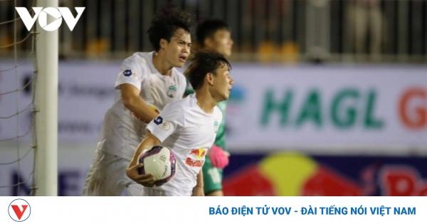 Kết quả bốc thăm Cúp Quốc gia 2021: HAGL gặp đối thủ nhẹ ký, Nam Định được đặc cách