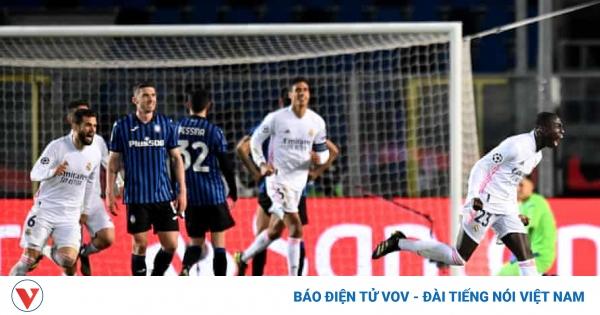 Người hùng giúp Real Madrid thắng Atalanta, Ferland Mendy  từng suýt phải cưa chân