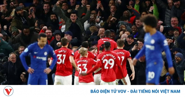 Lịch thi đấu bóng đá hôm nay 28/2: Chelsea đại chiến MU, Arsenal gặp khó | VOV.VN
