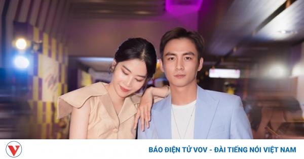 Chuyện showbiz: Nam Em bảo vệ Lãnh Thanh giữa ồn ào rạn nứt tình cảm   VOV.VN